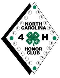 Cover photo for NC 4-H Honor Club in Action!