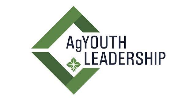 AgYouth Leadership logo image