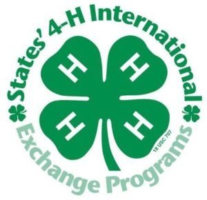 Cover photo for 2020 N.C. 4-H International Exchange - Outbound Opportunities