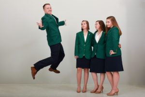 Cover photo for NEW: State 4-H Council Winter Newsletter