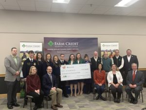 Cover photo for 2019 Pull for Youth Events Raise Over $100,000 for North Carolina 4-H and FFA