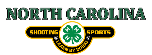 North Carolina 4-H Shooting Sports Logo