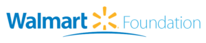 Funder, Walmart Foundation, logo
