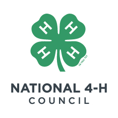Funder, National 4-H Council logo