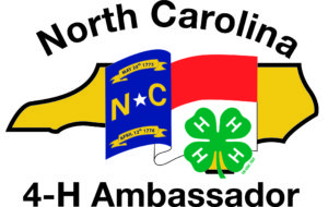 4-H Ambassador Logo
