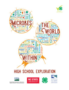 Microbes: The World Within Curriculum
