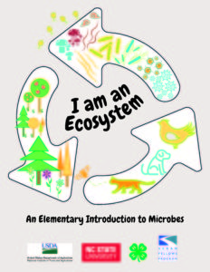 I am an Ecosystem - An Elementary Introduction to Microbes