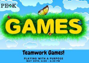Games flyer image